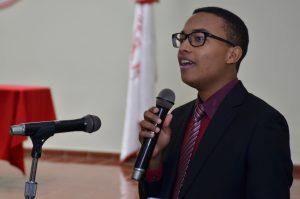 Olmar Reyes, presidente del CEMED