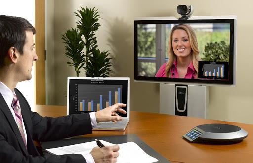 Seis App para videoconferencias