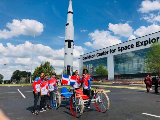 Estudiantes de ingenierías de INTEC ganan primer lugar en concurso de la NASA