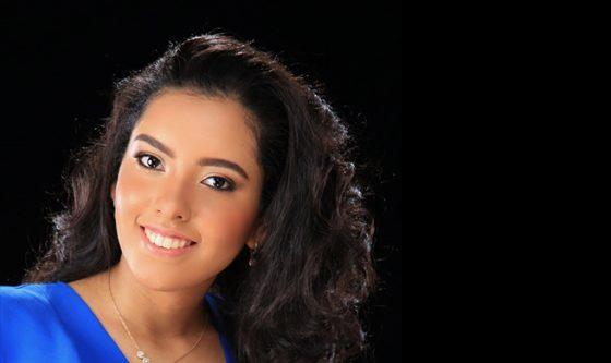 """Astrid Acosta: """"Si de verdad se quiere algo y se le ponen ganas y pasión, nada es imposible"""""""
